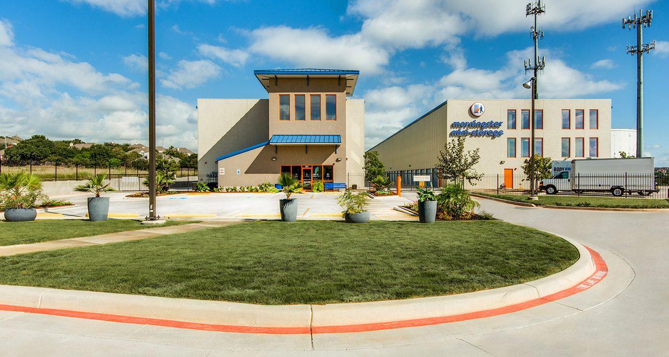 Morningstar Storage Of San Antonio Encino Park Tx