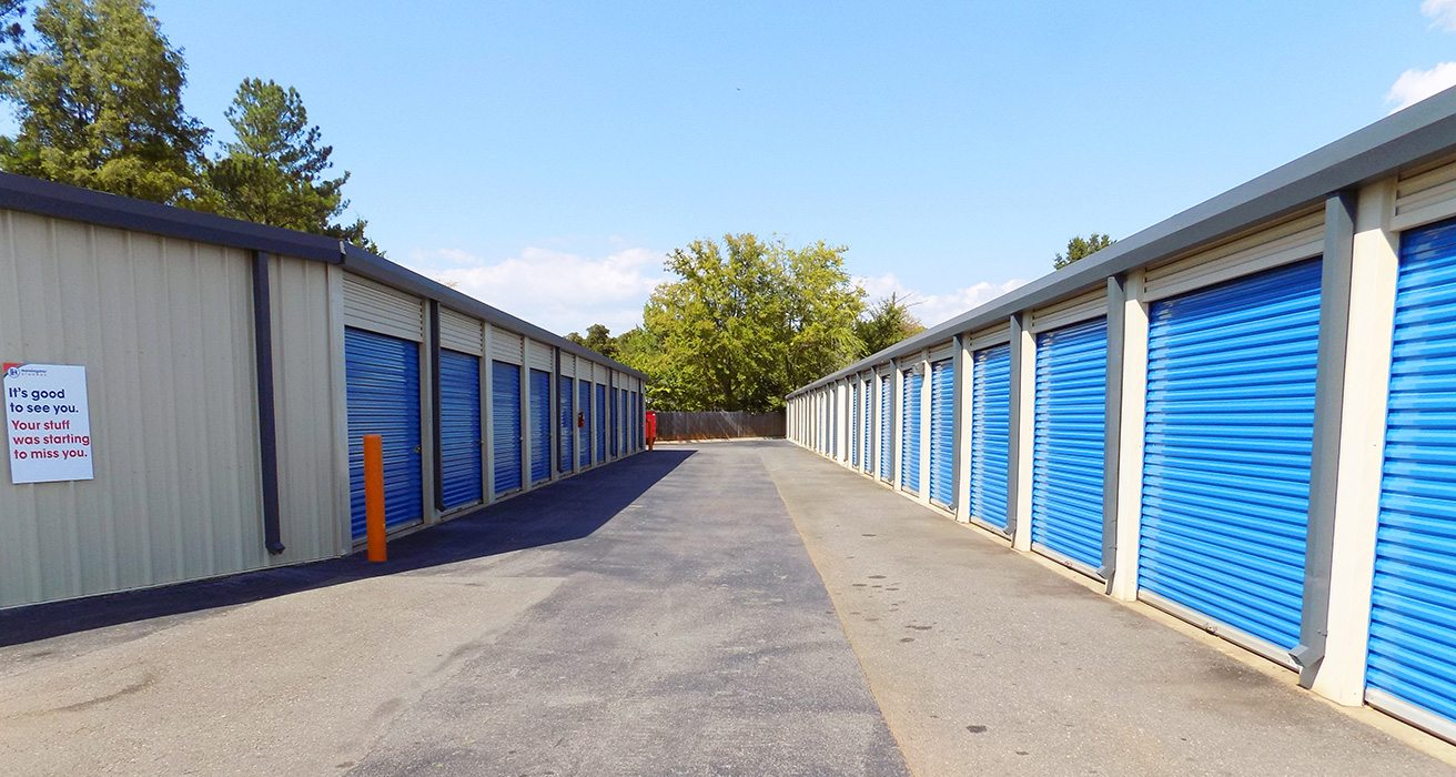 Previous Next & Morningstar Storage of Carowinds/Fort Mill