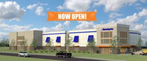 Morningstar Storage Indian Land Now Open