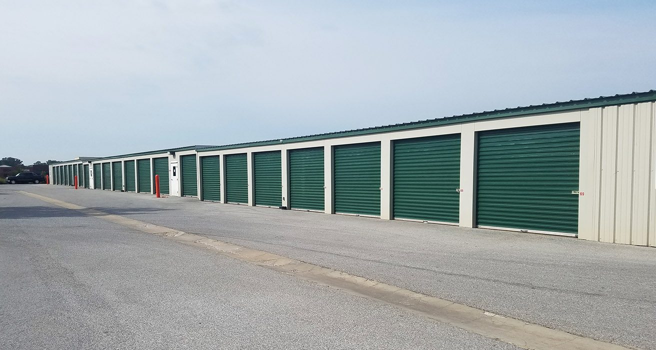 Morningstar Storage Of Bentonville Rogers Ar