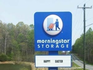 Morningstar Storage