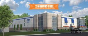 Morningstar Storage Ladson/Charleston, SC 2 months free