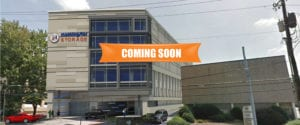 Peachtree MorningstarStorage Buckhead/Peachtree area Coming Soon
