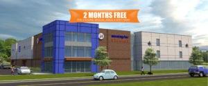 Morningstar Storage Lake Wylie/Clover, SC 2 Months Free