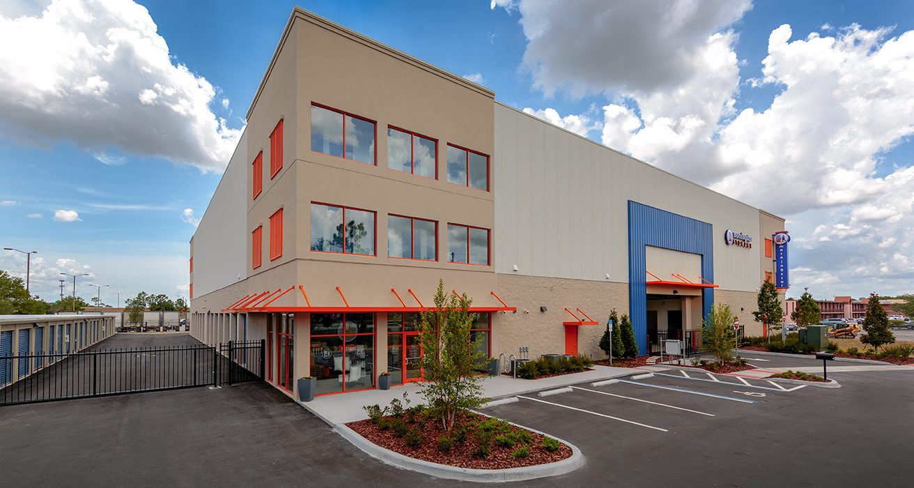 Orlando Morningstar Storage