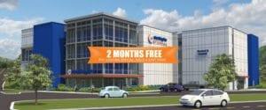 Morningstar Storage Tyvola Rd Charlotte, NC