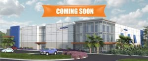 Morningstar Storage - Wiregrass Ranch Coming Soon FL
