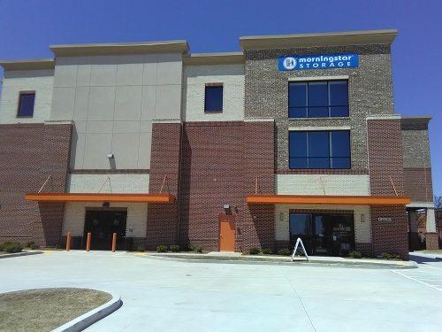 Lawrenceville Morningstar Storage