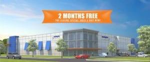 Morningstar Storage Osceola Parkway Coming Soon FL
