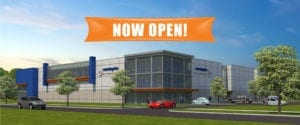 Morningstar Storage Osceola Parkway Now Open Header