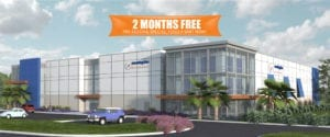 Morningstar Storage - Wiregrass Ranch, FL Coming Soon