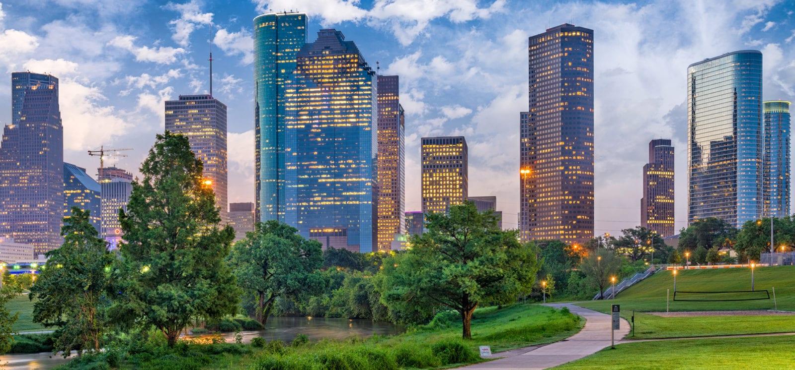 Houston Morningstar Storage